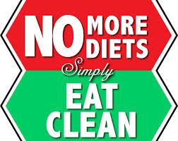 clean eat
